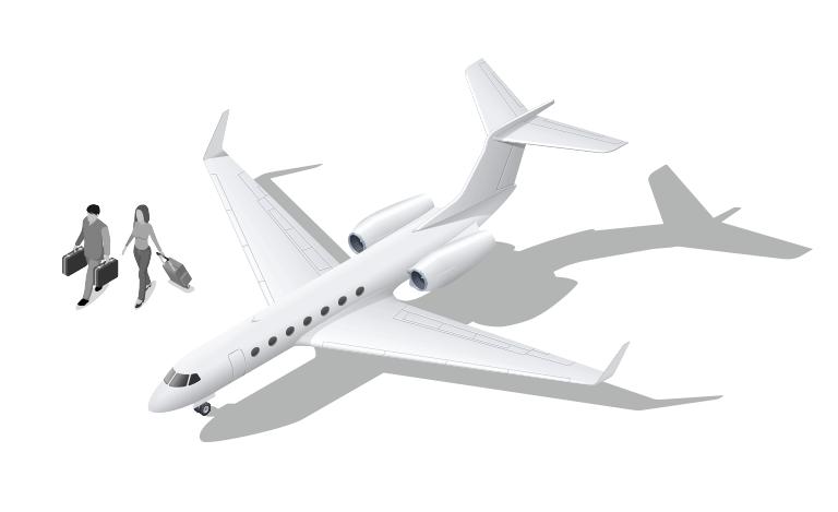 affarsjet-privatflyg-taxiflyg-mkairbroker